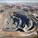 An Xstrata mine in Mount Isa, Australia.