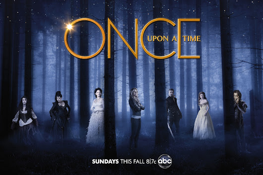 RESENHA: ONCE UPON A TIME