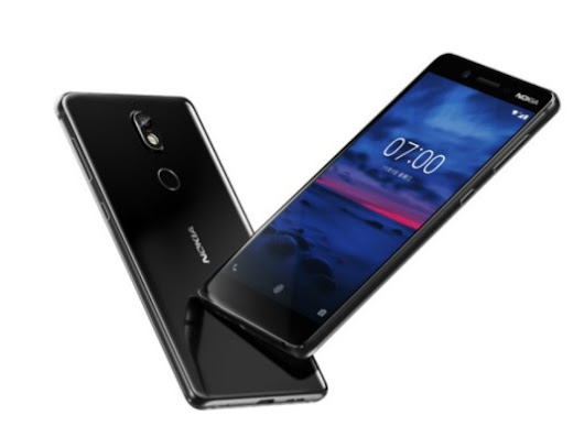 Nokia Just Launched Nokia 7 With Glass Design And A Bothie Camera – Getting Geek