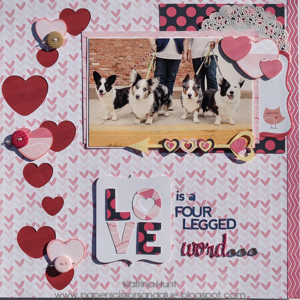 Love is a Four Legged Word….Imaginisce