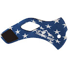 Elevation Training Mask 2.0 Sleeve All American - Medium