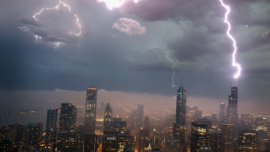 A storm is brewing in the real-estate market, Pimco warns