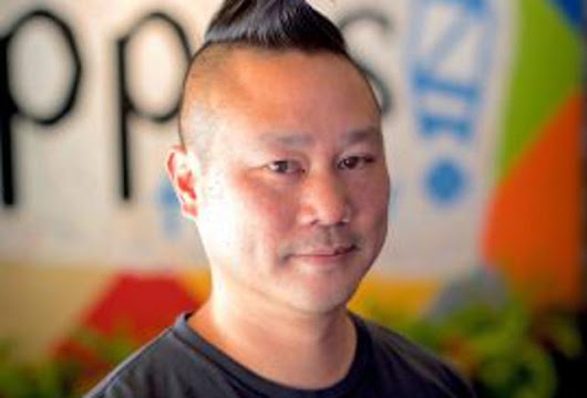 Tony Hsieh Reveals The Secret To Zappos' Customer Service Success In One Word