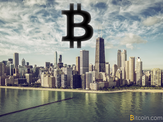 Chicago Students Get Free BTC For Educational Purposes - Bitcoin News