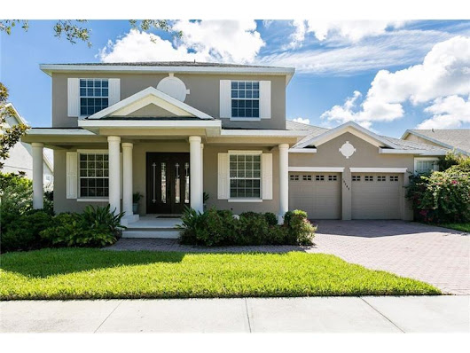 4 bed / 3 baths  Home in Orlando for $374,900