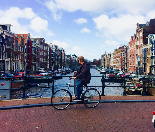 Hipmunk City Love: The Best of Amsterdam's Budget Hotels - Travel Ginger