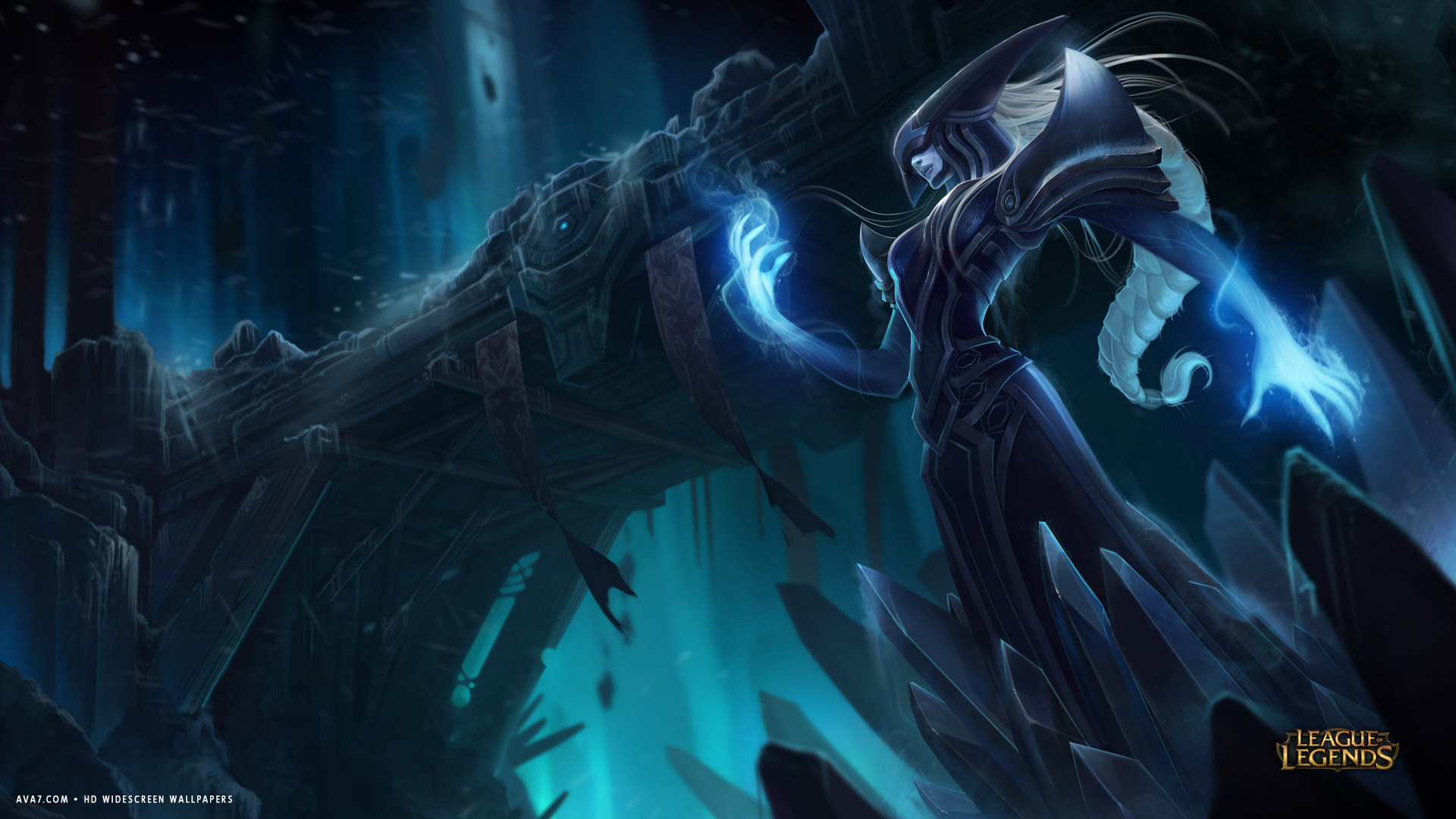 Download League Of Legends Wallpapers Hd 1920x1080