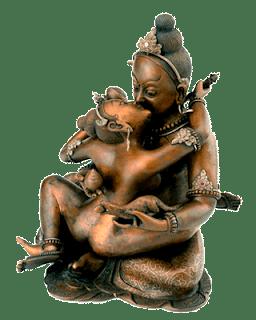 Posisi Seks Favorit  Ala Kitab Kuno Image