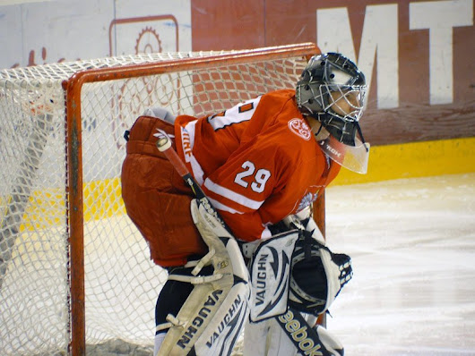 CrossIceHockey.com