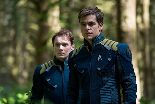 Star Trek Beyond - Review | Flickreel