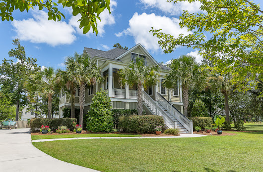 New Listing in Beresford Creek Landing