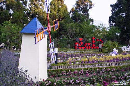 小瑞士花園 #1