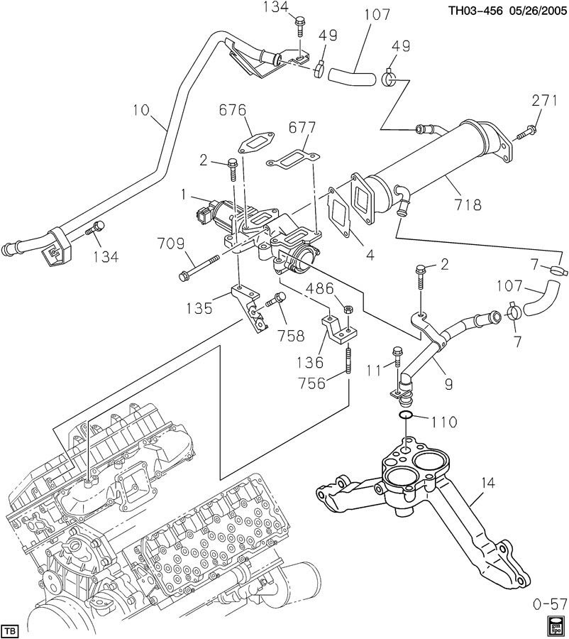 Lly Duramax Engine Diagram
