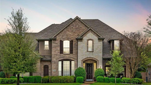 From $175,000 to over $1 million, see how much house you can afford in Allen, Texas - Dallas Business Journal