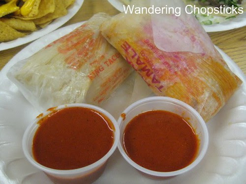 King Taco Restaurants - El Monte (Garvey Ave.) 9