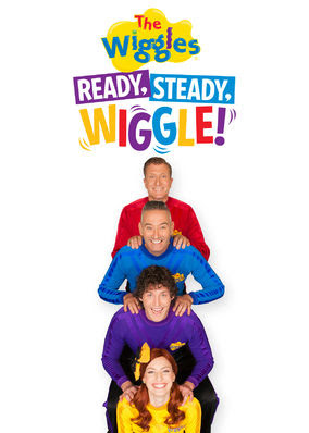 Wiggles, The - Series 2
