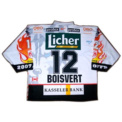 Kassel Huskies jersey