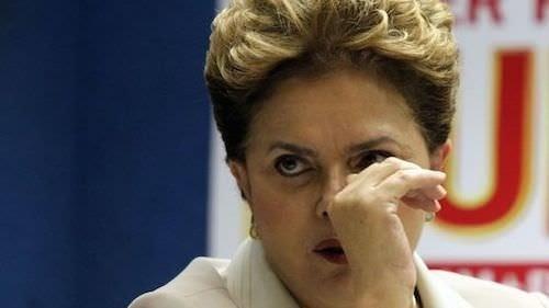 11% aprovam e 64% reprovam governo Dilma, diz pesquisa Datafolha