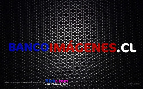 BANCOIMÁGENES.CL | 1 AÑO by Pablo C.M || BANCOIMAGENES.CL