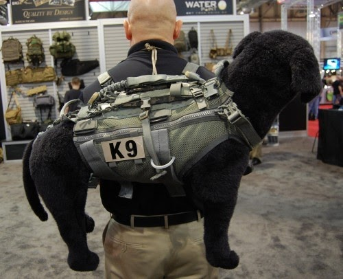 Pack Config Eagle Industries Has A New Tactical Vest For