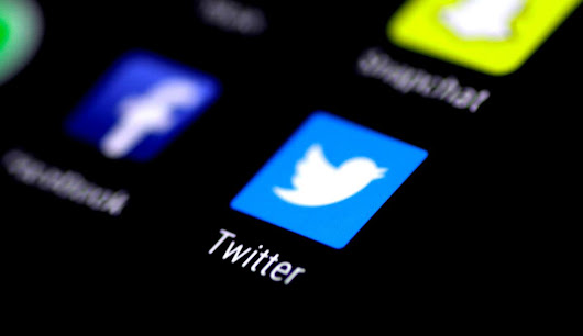 In Japan, Twitter sees a surge of users - and revenue | Reuters