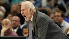 Gregg Popovich went to Los Angeles to meet with Kawhi Leonard, report says | NBA | Sporting News