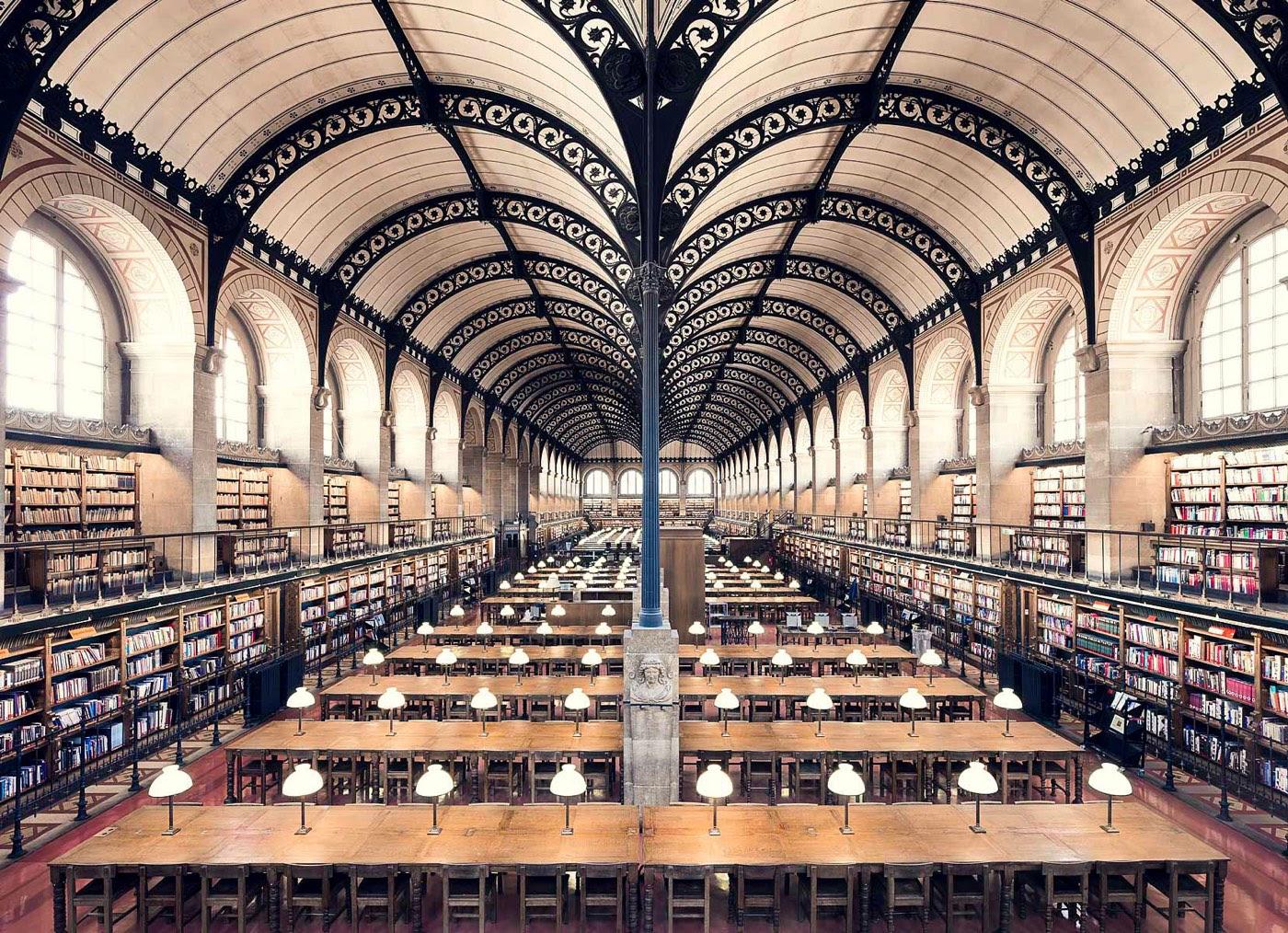 http://kottke.org/17/06/awe-inspiring-photos-of-empty-european-libraries