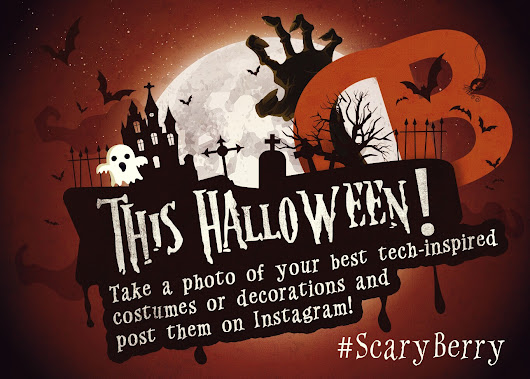 Get ready for the 5th annual Mobile Nations No Tricks Just Treats Halloween Photo Contest!