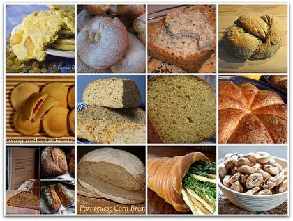 BBB Breads 2010 Collage