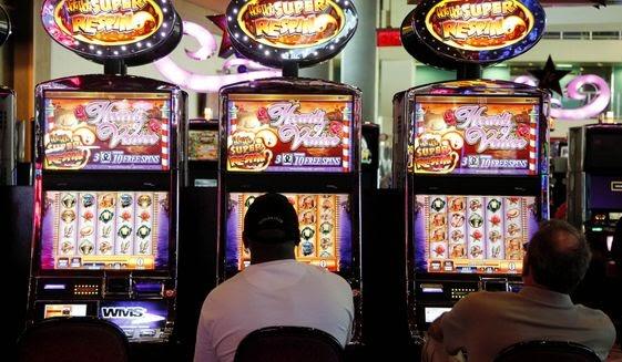 jackpot casino claims slot machine malfunction