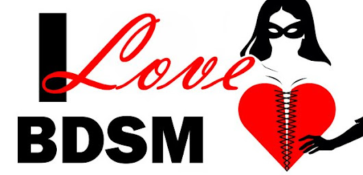 Happy Valentine Day with I Love BDSM!
