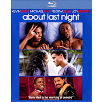 About Last Night (Includes Digital Copy) (UltraViolet) (Blu-ray)