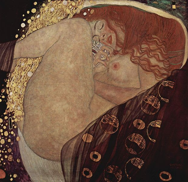 Danae (Klimt)
