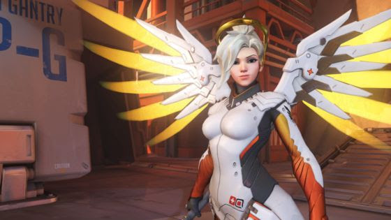 Overwatch Loot Boxes - Not So Bad