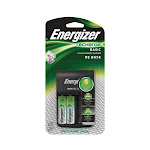 Energizer 397BP Battery charger - AA - NiMH