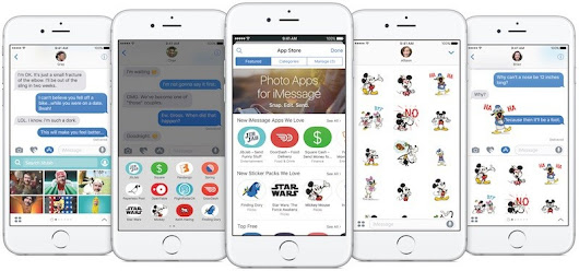 Apple Seeds Second Beta of iOS 10 to Developers