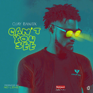 Music: Ojay Bangx - Can't You See
