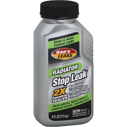 Bar's Leaks Stop Leak Radiator - 6 fl oz bottle - Google Express