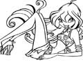 Boyama Oyunu Oyunu Oyna Eğlenceli Flash Boyama Oyunu Oyunu Kız