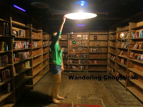 The Last Bookstore - Los Angeles (Downtown) 14