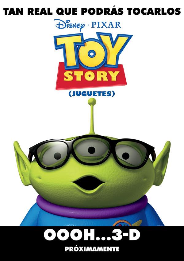 Toy Story 3D (John Lasseter, 1.995)