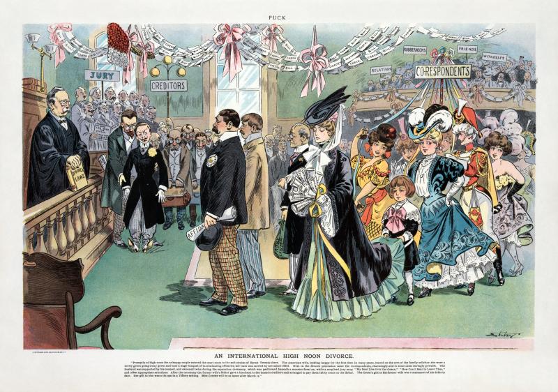 File:Samuel D. Ehrhart - An International High Noon Divorce (1906).png