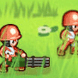 MiniTroopers - Create your army! They're tiny, they're brutal and they're under your orders!