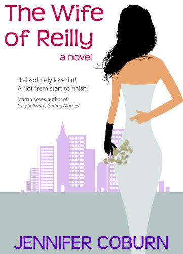 The Wife of Reilly by Jennifer Coburn