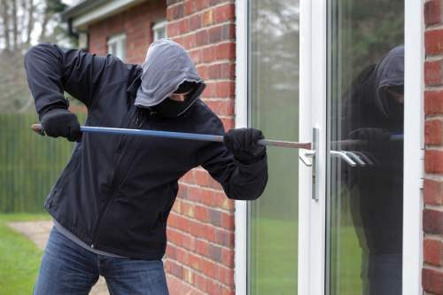 What is Burglary in Texas? – Criminal Attorney
