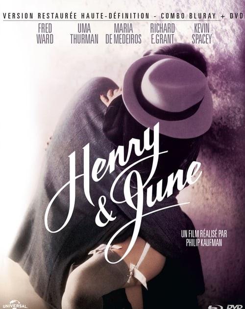 Henry And June Stream