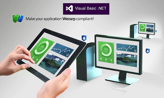 News - Create a remote control software using Visual Basic .NET - New FAQ