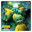 Living Dead Dolls Flying Monkeys of Oz 3-Pack - EE Exclusive