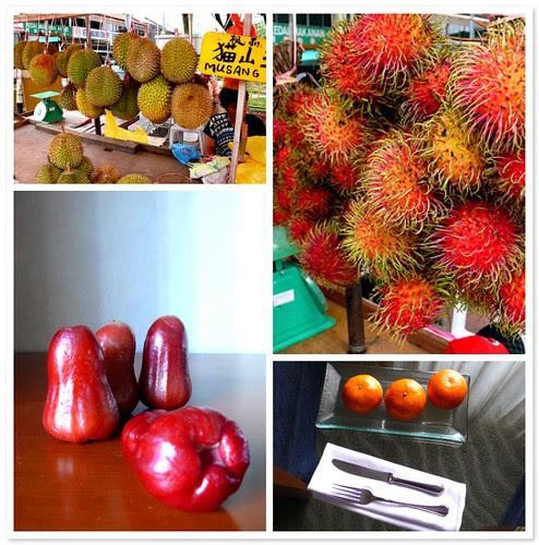 KL fruit