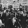 50 Years After the March on Washington, Still Fighting for Jobs and Freedom